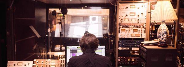 【宅録で十分?】いまこそレコーディングスタジオが必要な理由