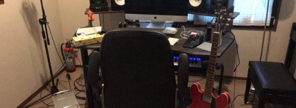 【DTM・作曲スクール】下北沢・三軒茶屋教室の様子をご紹介♪