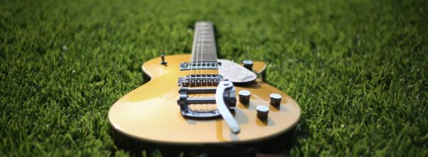 【教えたく無かった…】嘘みたいな音のギター音源を明かします!!