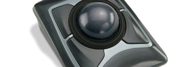【DTMの作業効率UP!】業界標準のトラックボールを使え!